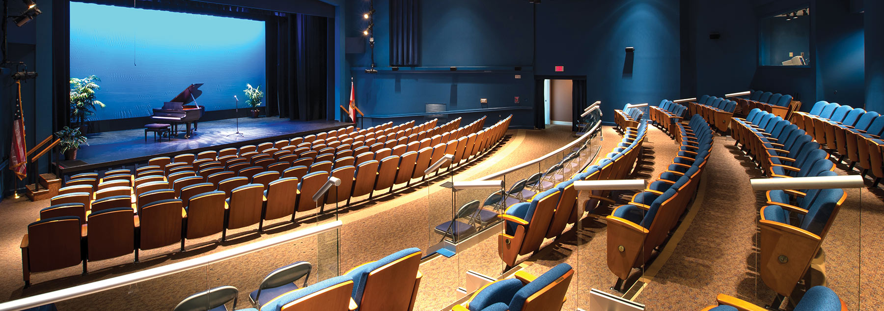Glenridge Performing Arts - The Glenridge on Palmer Ranch - Sarasota